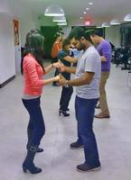Salsa dance class for beginners, a 2 hours event, in...