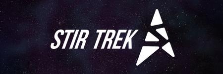 Stir Trek: Ultron Edition