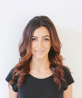 Maryam Mobini | Transformative Technology Vancouver Chapter Lead  logo