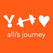 Alli's Journey logo
