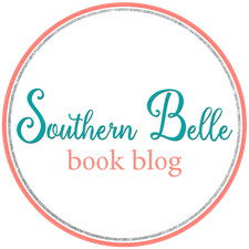 Southern Belle Book Blog logo