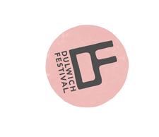 Dulwich Festival logo