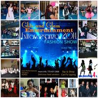 Glitz and Glam Entertainment Extravaganza 2014