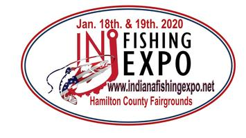 Vigo County Fair Dates 2020.Indiana Fishing Expo