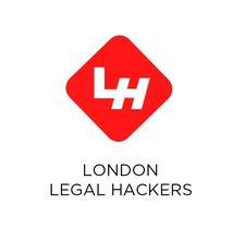 London Legal Hackers  logo