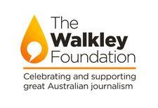 The Walkley Foundation logo