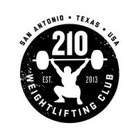 2nd Annual San Antonio Weightlifting Championships