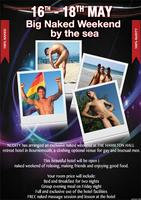 The Big Naked Weekend by the Sea