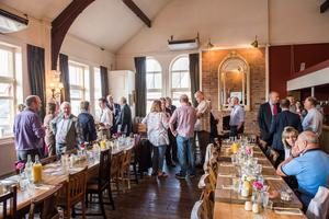 Tewkesbury Business Breakfast Club 28 February 2019