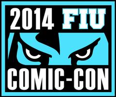 2014 FIU COMIC-CON
