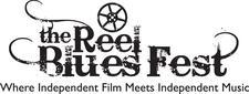 The Reel Blues Fest, Inc.  logo