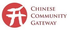 Chinese Community Gateway logo
