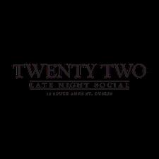 TWENTY TWO DUBLIN  logo
