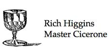 Rich Higgins logo