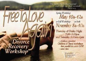 Fall 2012 Divorce Recovery Workshop