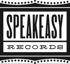 Speakeasy Records logo