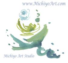 Michiyo Art Studio logo