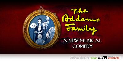 South Carrick - The Addams Family @ 3.15