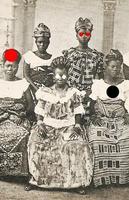 Global Curiosities: West Africa - Art Macabre Death...