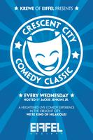 CRESCENT CITY COMEDY CLASSIC WEDNESDAY: THE COMEDY BOWL...