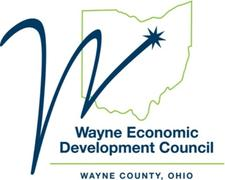Wayne Economic Development Council logo
