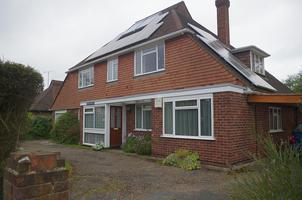 Highfields Surrey Green Home