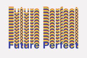 Future Perfect Theatre Curtain Launch Event