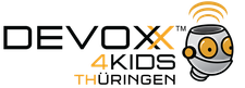 Devoxx4Kids Thüringen (devoxx4kidsth.de) logo