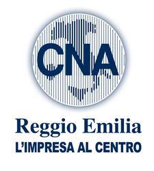 CNA Reggio Emilia logo