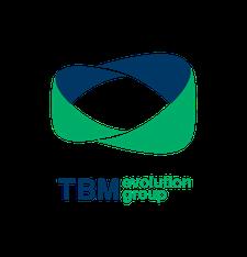 TBM Evolution Group logo