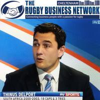 Cheltenham & Gloucester Rugby Business Network