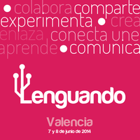 Lenguando Valencia junio 2014