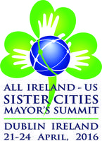 All Ireland - US Sister Cities Mayor's Summit 21 - 24...