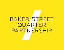 Baker Street Quarter Partnership logo