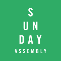 Sunday Assembly Brussels Launch