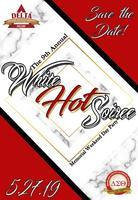 DELDF & BCACDST Presents: The 9th Annual White Hot...