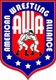 American Wrestling Alliance logo