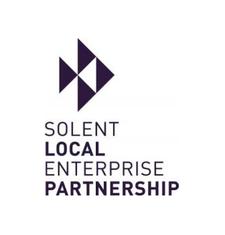 Solent Local Enterprise Partnership logo