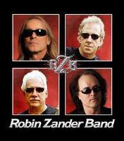 Violet Jam presents: Robin Zander Band