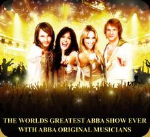 Violet Jam Presents: Arrival - The Music of ABBA