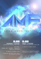 AMF CONCERT NYC ft. Verbal Jint & Friends (18+)