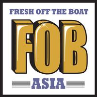 FOB ASIA - 1st BDAY!