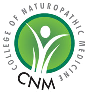 CNM Brighton - College of Naturopathic Medicine logo