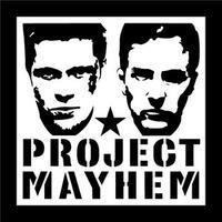 Project Mayhem 2014