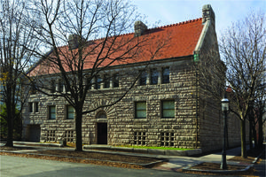 21st Annual Conference on the Arts & Crafts Movement