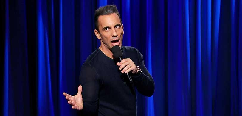 Best of Store Sebastian Maniscalco, Marc Maron, Ron Funches, Dean Delray