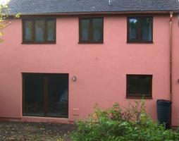 Newmans Surrey Green Home