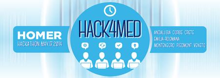 HACKATHON :: hack4med ANDALUCÍA (Sevilla)