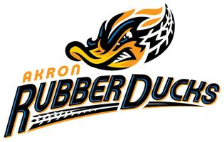 2014 Akron Rubber Ducks 5k