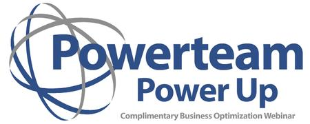 Powerteam Power Up - Complimentary Business...